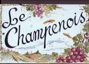 le champenois, Traiteur & Restaurant gastronomique, Thieblemont Faremont
