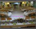 le champenois, restaurant gastronomique, Thieblemont Faremont